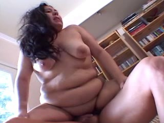 Movies chubby asian slut